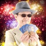 コリンズ福多先生
