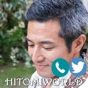 神谷零先生