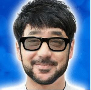 青村隆司先生